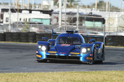 #20 BAR1 Motorsports Multimatic Riley LMP2: Joel Miller, Ryan Cullen, Marc Drumwright