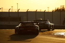 #5 Ram Racing Mercedes-AMG GT3: Remon Leonard Vos, Tom Onslow-Cole, Euan Hankey