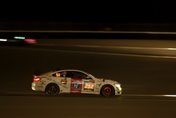 #252 Sorg Rennsport BMW M4 GT4: Olaf Meyer, Henry Littig, Max Braams, Stefan Aust, John Allen