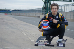 Lundgaard MP Motorsport announcement