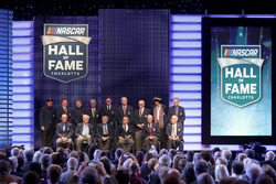 2018 NASCAR Hall of Fame induction