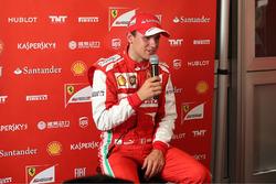 Davide Rigon, Ferrari testrijder