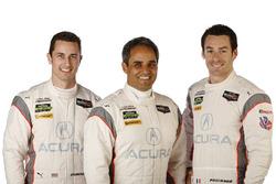 Presentación Team Penske