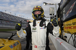 GTLM Pole Winner #3 Corvette Racing Chevrolet Corvette C7.R, GTLM: Jan Magnussen