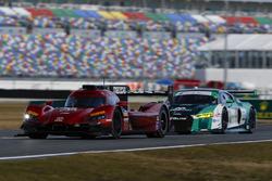 #55 Mazda Team Joest Mazda DPi, P: Джонатан Бомаріто, Спенсер Пігот, Гаррі Тінкнелл