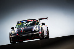 #23 Team Carrera Cup Asia Porsche 991 GT3 Cup: Paul Tresidder, Chris van der Drift, Andrew Tang, Chen Yi-Fan