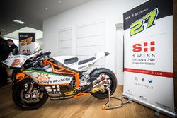 La KTM del Swiss Innovative Investors.com