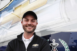 Rob Buckner, directeur du programme Chevrolet Racing
