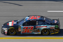 Метт Дібенедетто, GO FAS Racing Ford Fusion
