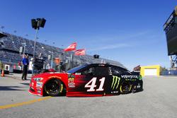 Курт Буш, Stewart-Haas Racing, Haas Automation/Monster Energy Ford Fusion