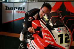 Presentazione Barni Racing Team
