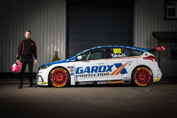 Sam Tordoff announcement