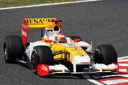 Фернандо Алонсо, Renault R29