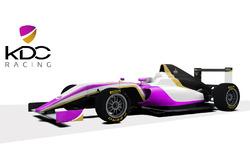 Презентация KDC Racing F4