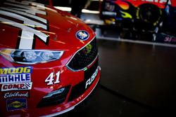 Курт Буш, Stewart-Haas Racing Ford Fusion