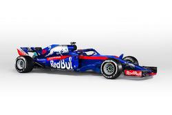 Präsentation: Toro Rosso STR13