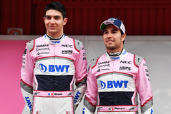 Presentazione Force India F1 VJM11