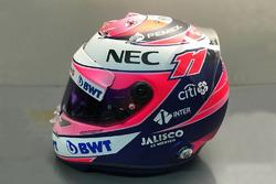Lanzamiento del VJM11 de Force India F1