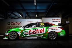 Объявление Nissan Motorsport