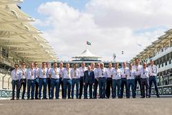 FIA Fórmula 1 especial
