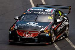 Антон де Паскаль, Erebus Motorsport Holden