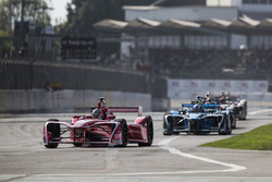 Жером д'Амброзио, Dragon Racing, и Николя Прост, Renault e.Dams