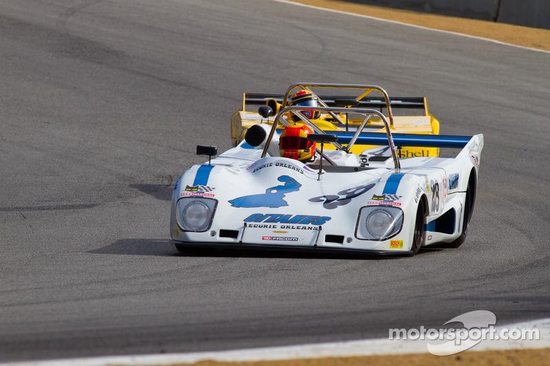 1977 Lola T297
