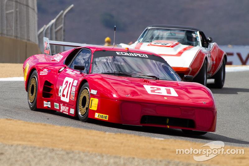 1980 Ferrari 512 BBLM Coupe