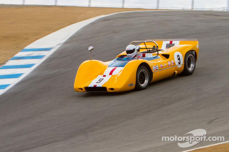 1969 McLaren M6B