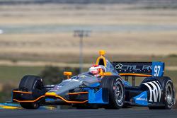 Lucas Luhr, Barracuda Racing Honda