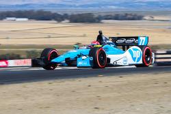Simon Pagenaud, Schmidt Hamilton HP Motorsports