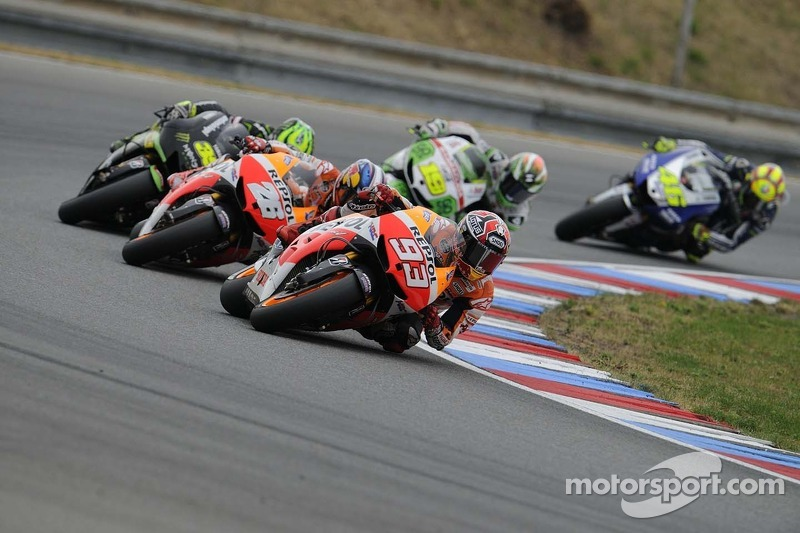 #31: Tschechien 2013 - Brno (MotoGP)