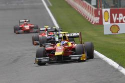 Fabio Leimer, Racing Engineering