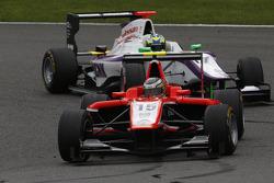 Ryan Cullen, Marussia Manor Racing