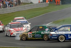 Patrick Watts, Peugeot 406 ve Paul Smith Ford Sierra RS500