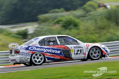 HSCC Super Touring: Oulton