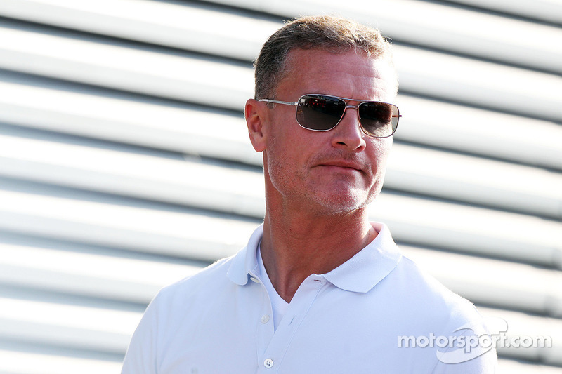 David Coulthard, Red Bull Racing en Scuderia Toro Advisor / BBC-commentator