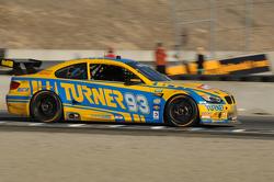 #93 Turner Motorsport BMW M3: Michael Marsal