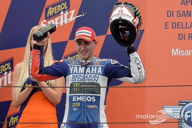 2013 рік, Гран Прі Сан-Маріно