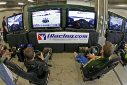 iRacing Simulator