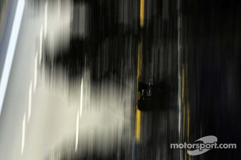 Romain Grosjean, Lotus F1 E