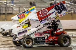 ASCS Dirt Nationals: Texas