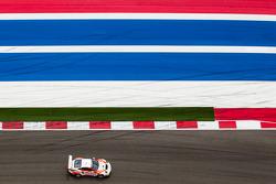 #06 CORE autosport Porsche 911 GT3 RSR: Patrick Long, Colin Braun