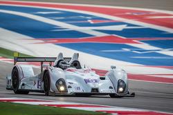 #5 Starworks Motorsport Oreca FLM09 Oreca: Ryan Dalziel, John Pew