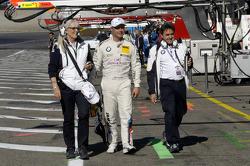 Andy Priaulx, BMW Team RMG