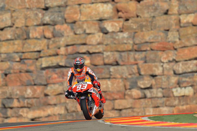 6. GP de Aragón 2013 - Motorland