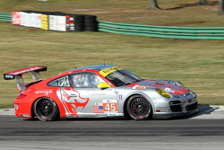 Nelson Canache Jr, Spencer Pumpelly