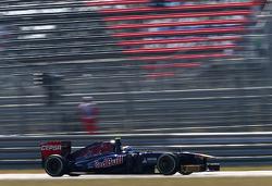 Daniel Ricciardo,  Scuderia Toro Rosso  04