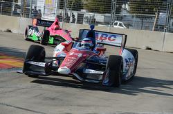 Takuma Sato, A.J. Foyt Racing Honda