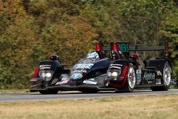 #552 Level 5 Motorsports HPD ARX-03b Honda: Guy Cosmo, Marino Franchitti, Stefan Johansson